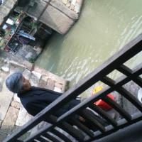 上海で大バカの壁に出会った-前編-