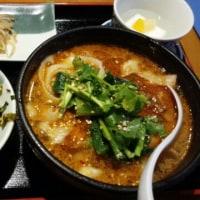 五反田 刀削麺