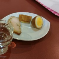 喫茶黒うさぎ 日本酒の夕べ