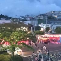 2016.8.20長沢のお祭り