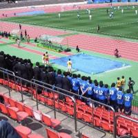 第97回天皇杯1回戦YSCCvs筑波大学(1)