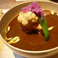 江戸甘味噌の味噌汁を初めていただきました。