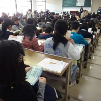 ピアノ教室の発表会 と 英検3級の二次試験