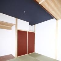 中津川市 S様邸が完成いたしました。
