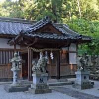 桜井市外山(とび)は、歴史の宝庫!