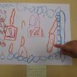 心の遊び~絵画教室④