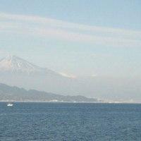囲碁と富士山