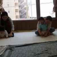 6/14英語リトミック②(六甲道教室)