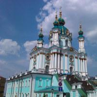 東欧の教会へ行くことを勧める指導霊現る!