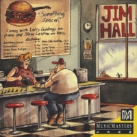 Jim Hall : Something Special
