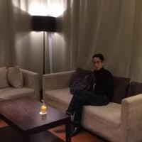 堂島ホテルで講演会