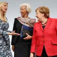 女性の活躍を促す会議「W20」