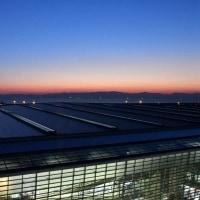 中部国際空港 セントレア 5月19日 2017年