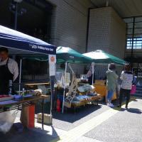 第8回えひめオーガニックマーケット出店