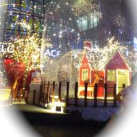 クリスマスイルミネーション@オーチャード 4