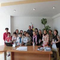 ゆかいな村長さんと聞いて驚くスロバキア教育。