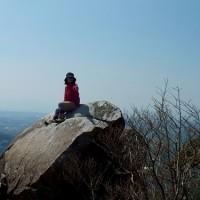 【28】小岱山(しょうだいさん)(熊本県)