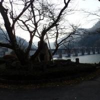 岡山県のセツブンソウと名所巡り~(H・29・2・26)
