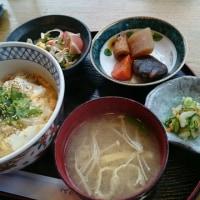 カフェド・キッチン茶話(さわ)