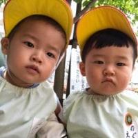 5月「二歳児スイミング」