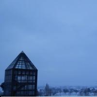 ここは北欧?
