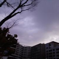 今日の私は821 【2月24日の博多の朝です】