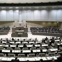 東京都議会議員選挙は、不正選挙!!