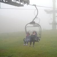 武尊牧場スキー場閉鎖