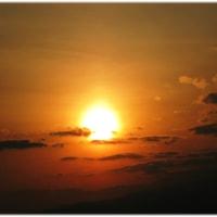 定点からの夕景(Feb25)