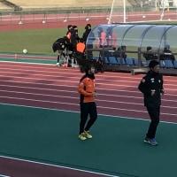 アルビレックス新潟vsカターレ富山