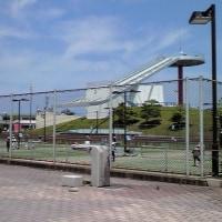 県シニア内灘ミックス大会