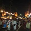吉川八坂祭