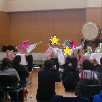 ☆御所太鼓 耀 クリスマスコンサートに参加しちゃいました☆
