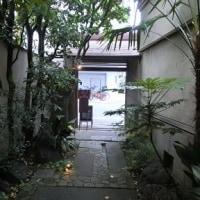 LUCITE Cafe in浅草橋