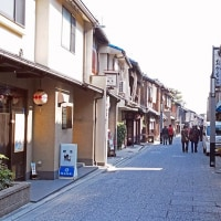 まち歩き (京都)