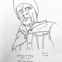20161023 William H.Macy