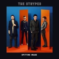 The Strypes/Spitting Image