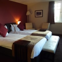 A trip in Scotland & England (4) その1