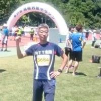 第37回 高岡万葉マラソン 2017.6.11sun