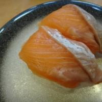 * conveyor belt sushi *