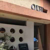 OUI(淀屋橋・ランチ)