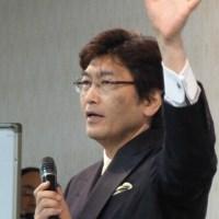 伊藤真さん講演会、始まりました!