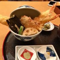 「ハウステンボス+有田」3人旅・・・「ハウステンボス」・・・二日目・・・晩ご飯は「ハウステンボス丼」(^^)