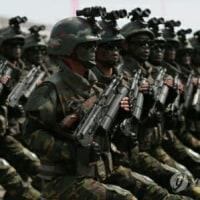 北朝鮮が特殊作戦軍創設 韓米の「正恩氏排除作戦」に対抗