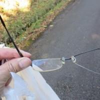眼鏡屋→ファミレス→手巻き寿司