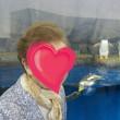 水族館へ行きました。