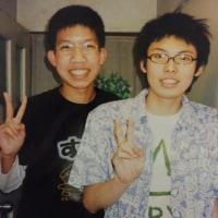 タイのゲオ君、9年ぶりの感動の再会!