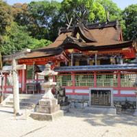 記事のタイトルを入力してください(必須)古社寺探訪」錦織神社(にしきおりじんじゃ)は、大阪府富田林市にある神社。 ただし地元では、錦織を「にしこり」というふうに訛って呼んでいる。富田林の東。