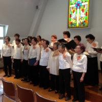 12月16日 クリスマス賛美礼拝