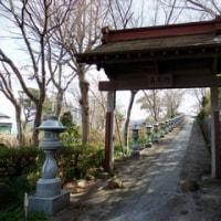 散策!亘理町(3) 「はらっこめしプリン」をいただいて、称名寺をお参りする
